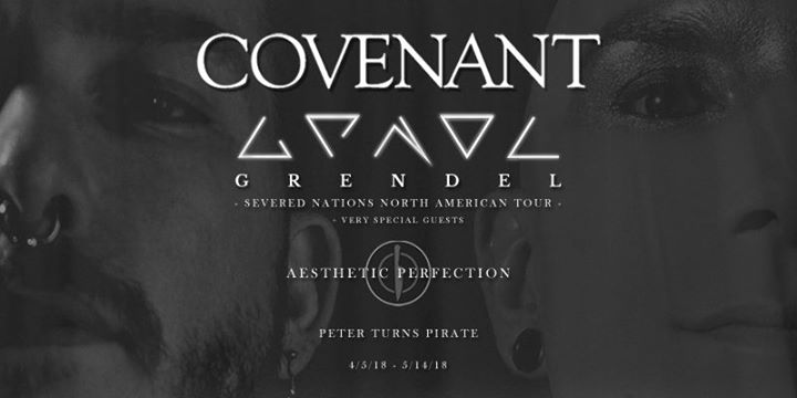 Covenant Aesthetic Perfection & Grendel