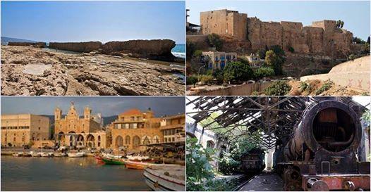 Tripoli - Batroun