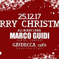 Merry Christmas w MARCO GUIDI