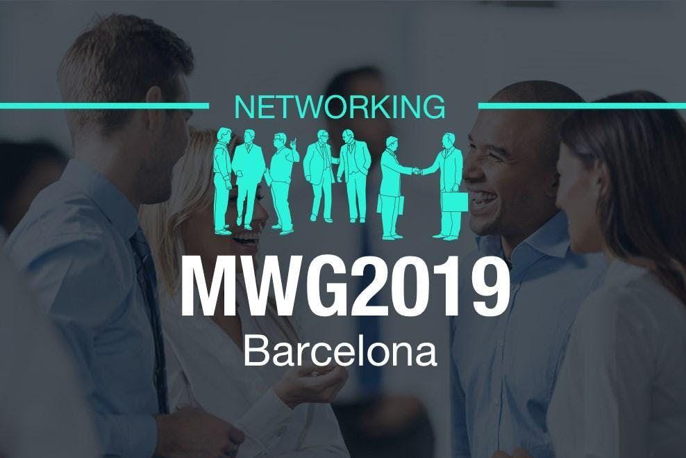 MobileWorldCongress2019 Barcelona