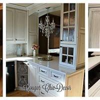 Kitchen Cabinet Workshop