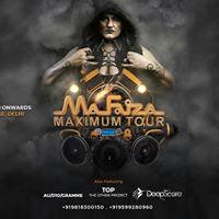 The Ma Faiza Maximum Tour 2017