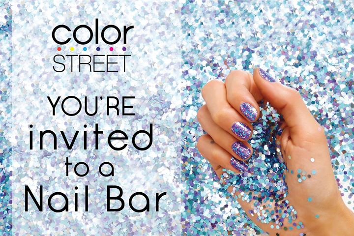 Color Street Nail Bar Hosted By Michelle Sumners Amp Laura Bennett At Kw Tanning And Salon 225