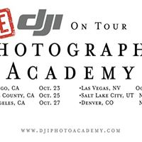 DJI Aerial Photography Academy  San Diego CA