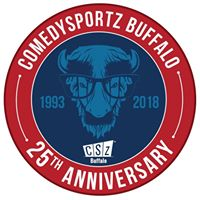 CSz Buffalo, Home of ComedySportz