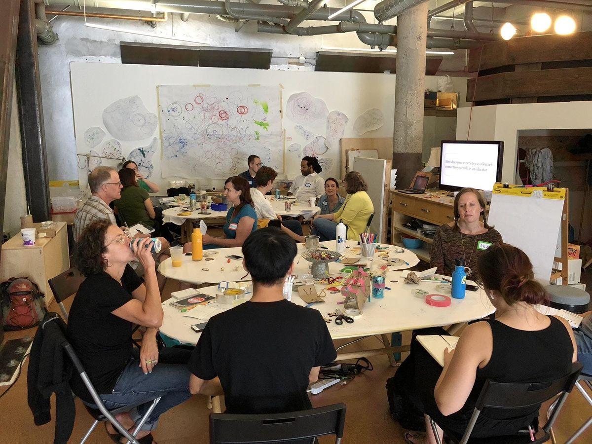 Wonderful Idea Co. PD Workshop Creative Coding - February 2019