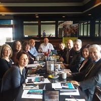 Connect Now Coquitlam Lunch &amp Learn