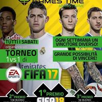 Torneo Fifa 17 Vinci Fifa 18