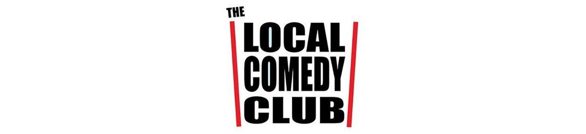 Lee Hurst Comedy Club