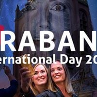 Brabant International Day 2017