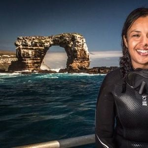 Galapagos with Liz Bonnin - SOLD OUT