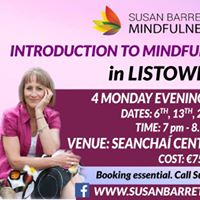 Mindfulness course in Listowel