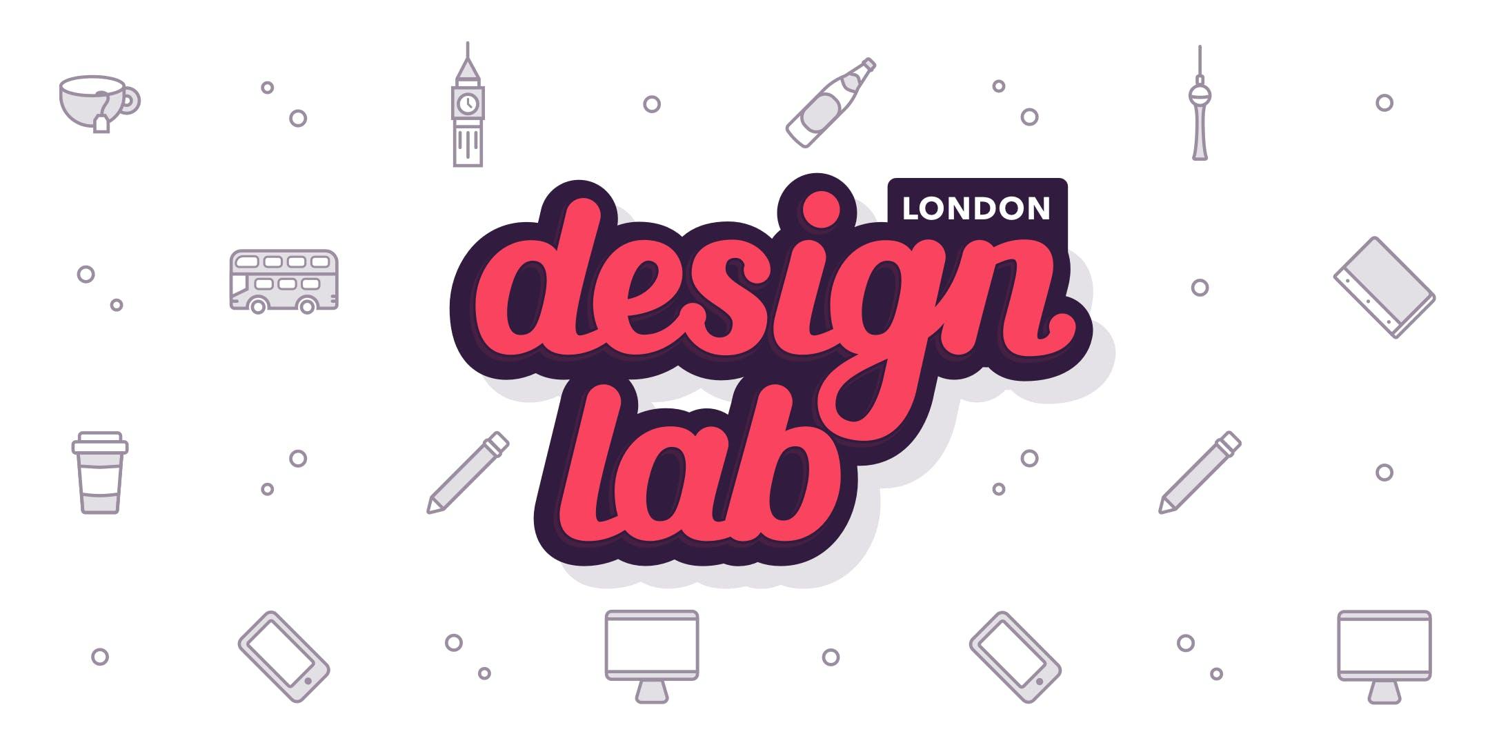 May design lab - LONDON