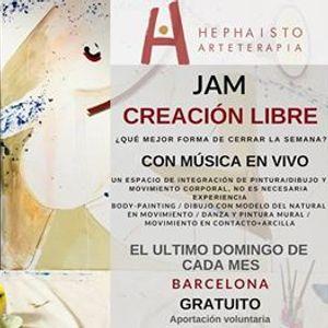 Jam Creacion Libre