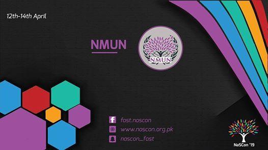 NaSCon Model United Nations (NMUN)