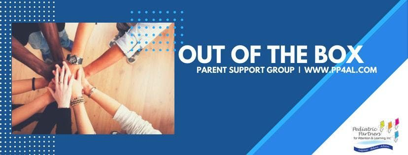Out of the Box- Parent Support Group (Autism ADHD and Learning Disabilities)