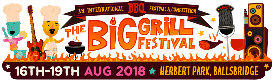 The Big Grill 2018