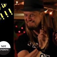 Yellow Comedy - St Albans