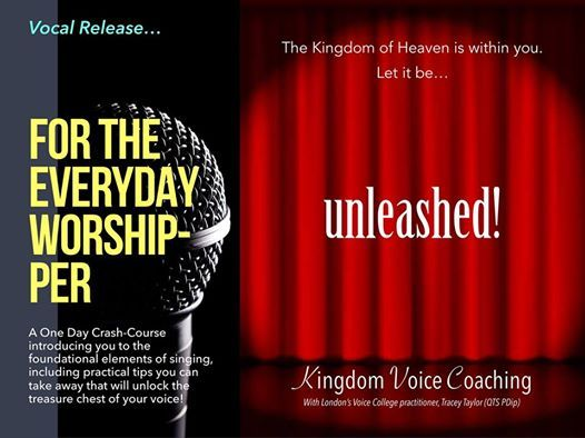 Day Crash-Course for the Every Day Worshipper