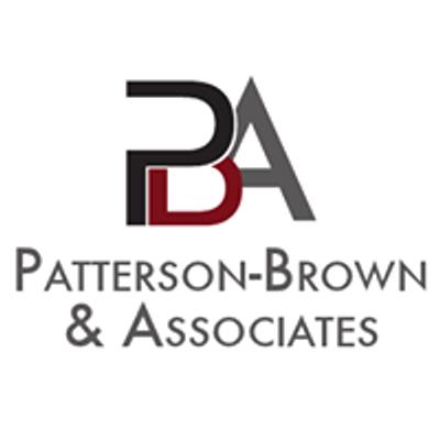Patterson-Brown & Associates