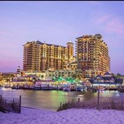 Emerald Grande at HarborWalk Village