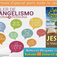 Taller de Evangelismo Personal