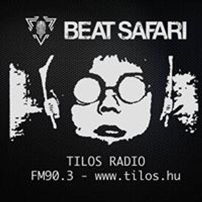 Beat Safari Radio Show