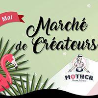 Made in Mother  March de Crateurs