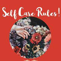 Self Care Rules Womens Health Yoga Meditation &amp Female Cycle Knowledge
