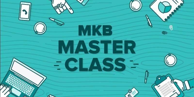 Masterclass Meer en sneller verkopen - Construction
