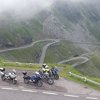 Top of Romania (motorcycle tour with your own bike)