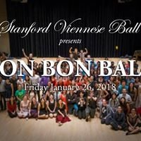 Bon Bon Ball 2018
