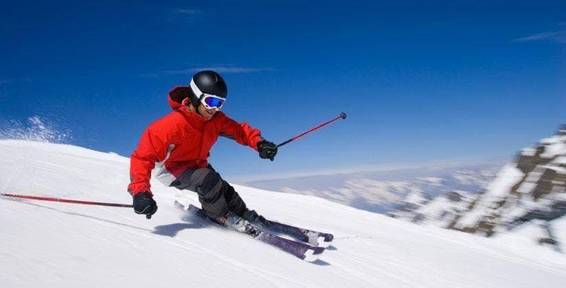 DISA Ski Trip at Ski Martock, Windsor