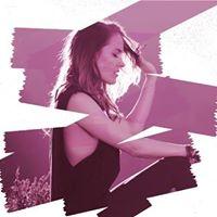 Iris Yas Presents Pretty Pink on Thursday October 26