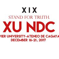 19th National Debating Championship - Xavier University