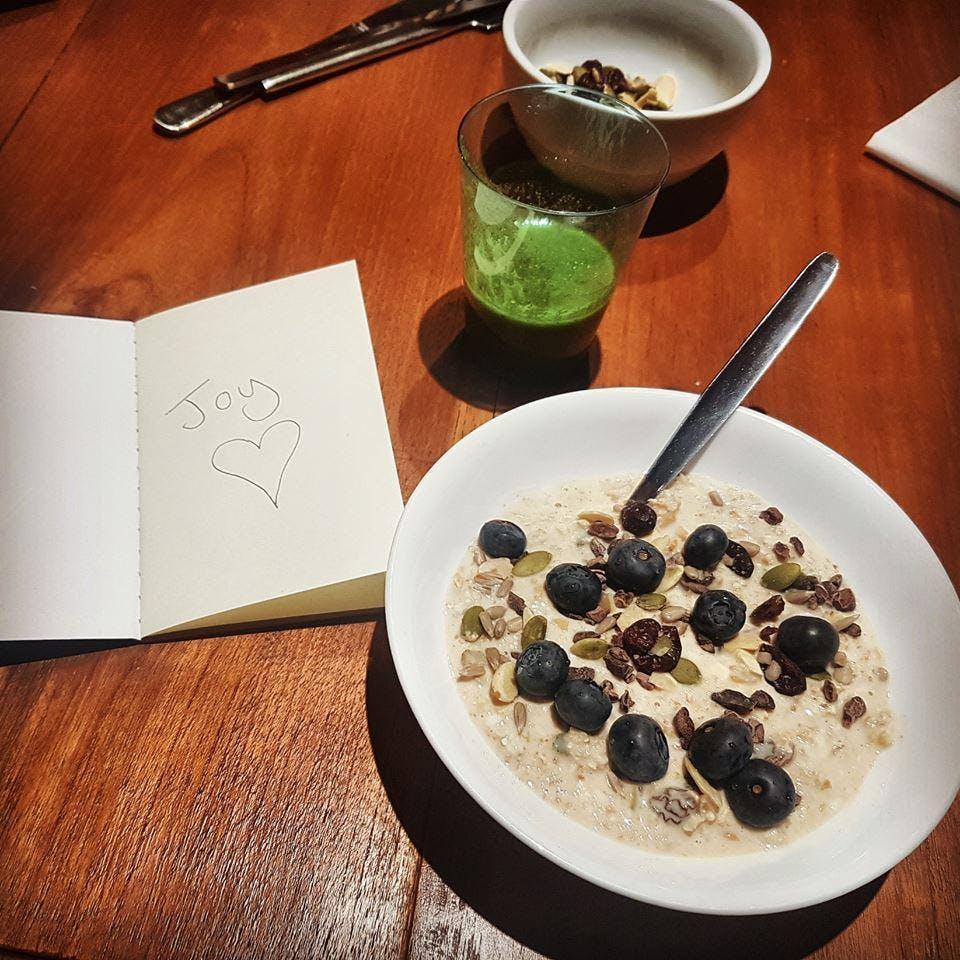 Breakfast. (With Added Joy) Hosted at Platform Leeds