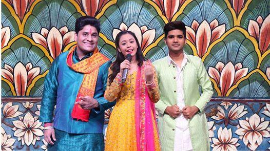 Indian Idol - Live in Durban
