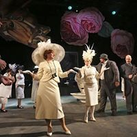 Musical in Weimar My Fair Lady