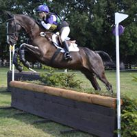 ARENA Eventing clinic with Be coach Beatrice Stocks