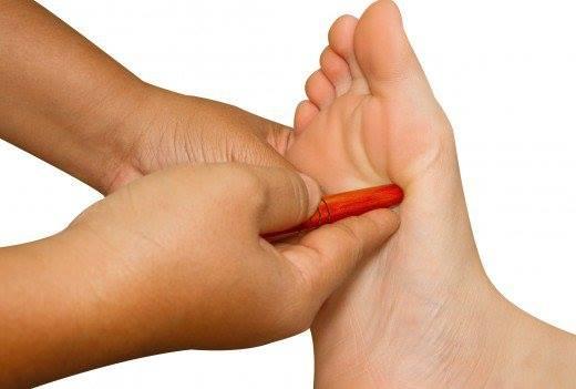 Halifax Asian Foot & Leg Reflexology Certification Course at Halifax ...