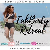 Fab Body Retreat