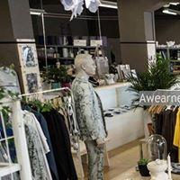 Awearness Fashion Shoptour