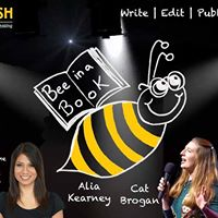 Bee in a Book - Creative Writing Course