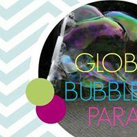 Global Bubble Parade Pilsen
