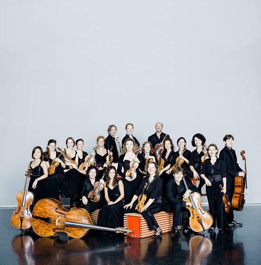 Amsterdam Sinfonietta e Beatrice Rana al Teatro Ponchielli