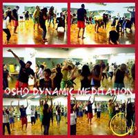 Monthly OSHO Dynamic Meditation