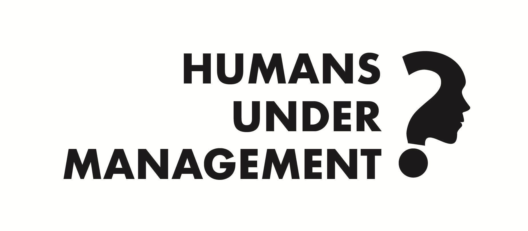 Humans Under Management Dublin 2018