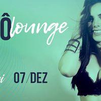 Mis Lounge  DJ Lisa Alessi
