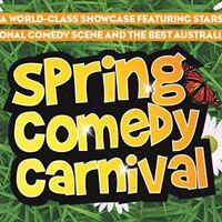 The Spring Comedy Carnival