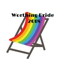 Worthing Pride 2018